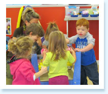 Learning Garden Day Care Center - Yorktown Heights NY