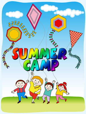 Learning Garden Summer Camp